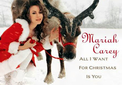 mariah carey all i want for christmas is you - All I Want For Christmas Is You Mariah Carey Lyrics