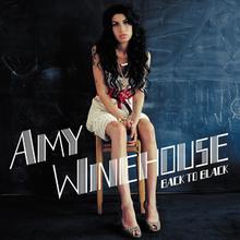 Album_Amy Winehouse - Back To Black