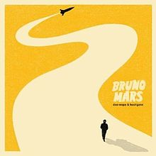 Bruno Mars – Count On Me