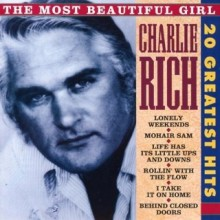 Album_Charlie Rich-The Most Beautiful Girl - 20 Greatest Hits