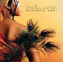 Album_India.Arie -Acoustic Soul