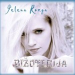 Album_Jelena Rozga - Bizuterija