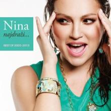 Album_Nina Badric - Najdrazi