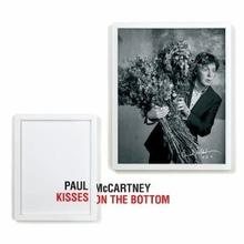 Album_Paul McCartney - Kisses On The Bottom