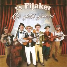 Album_TS Fijaker - Kao vjetri sjeverni