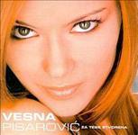 Album_Vesna Pisarovic - Za tebe stvorena