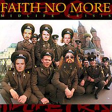 Faith No More - Midlife Crisis