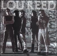 Album_Lou Reed - New York