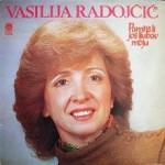 Album_Vasilija Radojcic - Pamtis li jos ljubav moju