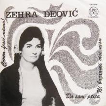 Album_Zehra Deovic - Ni Bajrami vise nisi