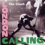 Album_The Clash – London Calling