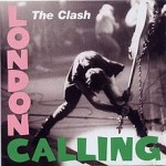 Album_The Clash – London Calling