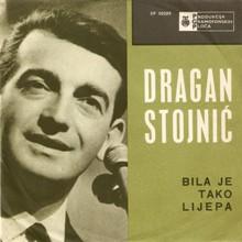 Album_Dragan Stojnic - Bila je tako lijepa