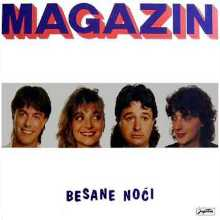 Album_Magazin - Besane noci