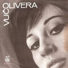 Album_Olivera Vuco - Necu tebe