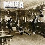 Album_Pantera - Cowboys from Hell