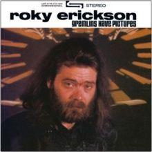 Album_Roky Erickson - Gremlins Have Pictures