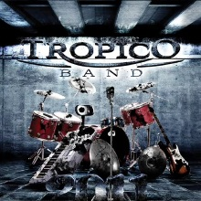 Album_Tropico Band 2011