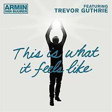 Armin van Buuren - This Is What It Feels Like