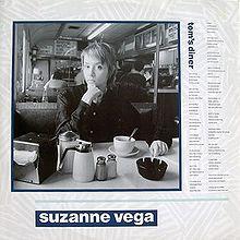 Suzanne Vega - Toms Diner