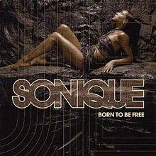 Album_Sonique - Born to Be Free