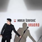 Album_Marija Serifovic - Hrabro