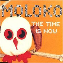 Moloko - The Time Is Now