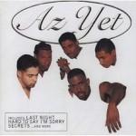 Album_Az Yet – Az Yet