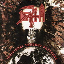 Album_Death - Individual Thought Patterns