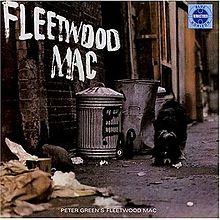 Album_Fleetwood Mac,- Peter Green's Fleetwood Mac
