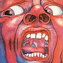 Album_King Crimson - In The Court Of The Crimson King