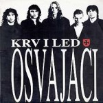 Album_Osvajaci - Krv i led