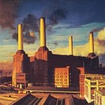 Album_Pink Floyd - Animals