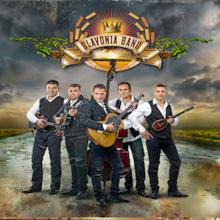Album_Slavonia Band