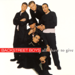 Backstreet Boys – All I Have to Give