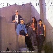 Album_Cruzados - Cruzados