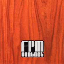 Album_Fantastic Plastic Machine - Contact