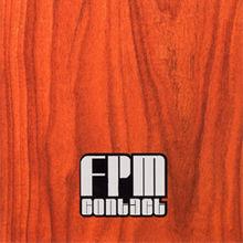 Album_Fantastic Plastic Machine - Contact