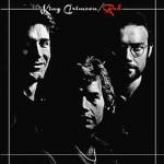 Album_King Crimson - Red