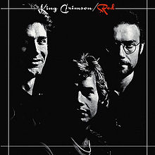 Album_King Crimson - Red