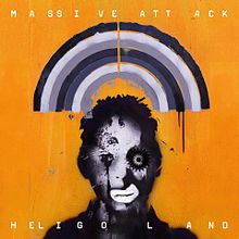 Album_Massive Attack - Heligoland