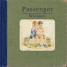 Album_Passenger - Whispers