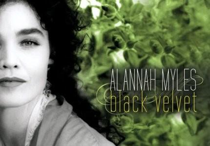 Featured_Alannah Myles – Black Velvet