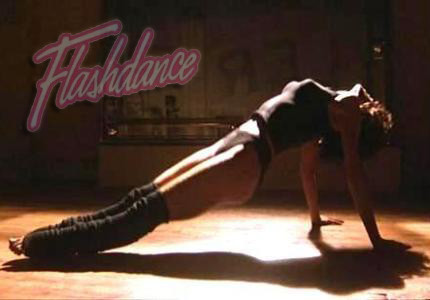 Featured_Flashdance - Maniac