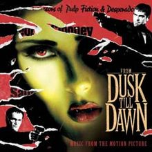 From Dusk Till Dawn_Soundtrack