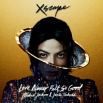 Michael Jackson – Love Never Felt So Good
