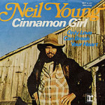Neil Young – Cinnamon Girl