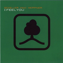 Schiller feat Heppner - I Feel You