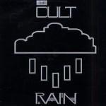 The Cult – Rain