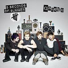 5 Seconds Of Summer - Amnesia